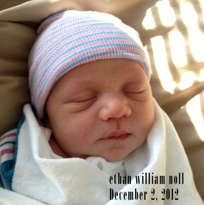 Ethan William Noll