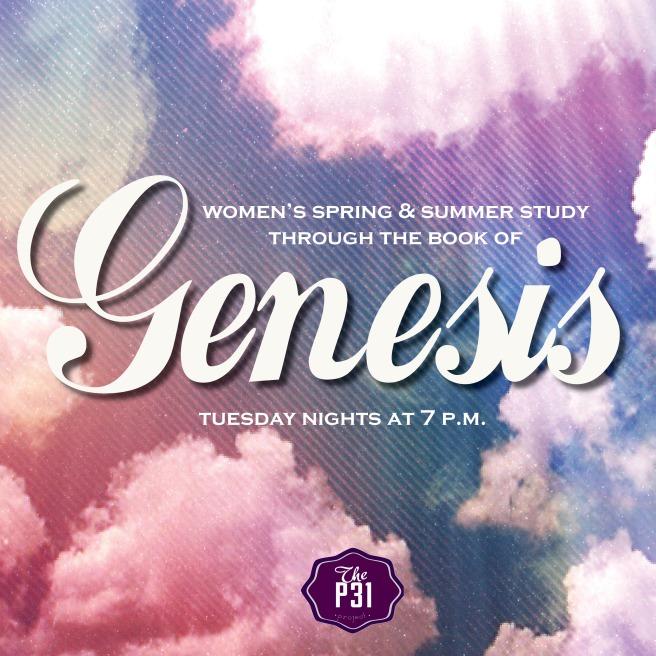 Genesis Ladies Study