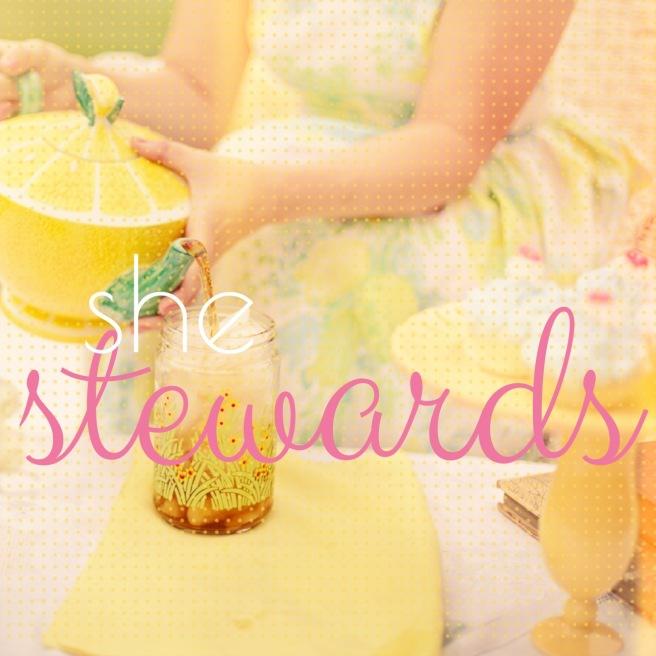 She Stewards