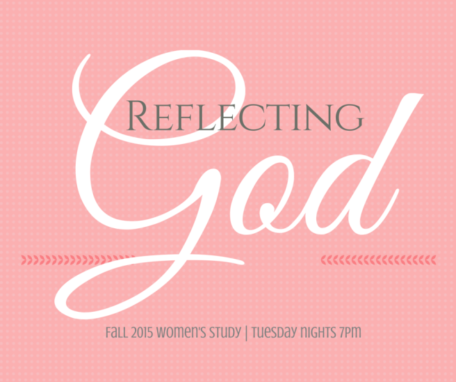Reflecting God Square